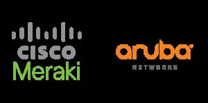 cisco_meraki_et_aruba_networks